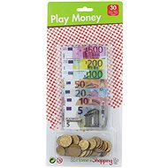 Playing Money - Euro - Game Set