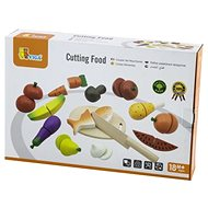 Wooden Slicer - Food - Wooden Toy
