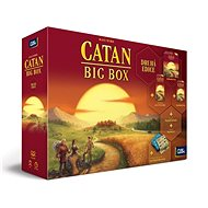 Catan - Big Box - Second Edition - Board Game