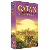 Catan - Traders and Barbarians 5-6 players - Board Game