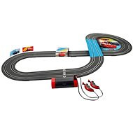 Carrera FIRST - 63021 Disney Cars 3 - Slot Car Track