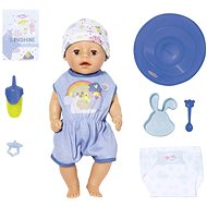 BABY born Soft Touch Little Baby Boy - Doll