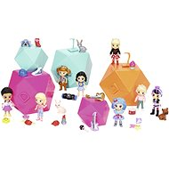 LIL' SNAPS (Series 1) Pendants - Doll Accessory