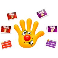 Gimme Five! - Board Game
