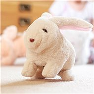 Walking Bunny - Interactive Toy