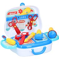 Doctor Playing Set - Children's lunch box