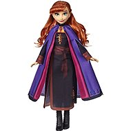 Frozen 2 Anna - Figure