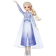 Frozen 2 Singing Elsa - Figurine