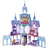 Frozen 2  Castle of Arendelle - Game set