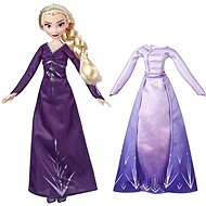 Frozen 2 Stylish Elsa - Figurine