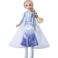 Frozen 2 Illuminated Elsa - Figurine