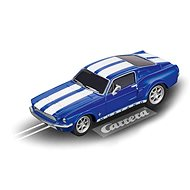 Carrera GO/GO+ 64146 Ford Mustang 1967 - Toy Vehicle