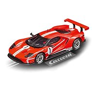 Carrera EVO 27596 Ford GT Race Car - Toy Vehicle