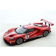 Carrera D132 30872 Ford GT Race Car - Toy Vehicle