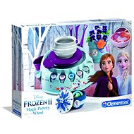 Clementoni Pottery Circle Ice Kingdom 2 - Creative Kit