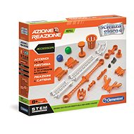 Clementoni Actions and Reactions - Supplements 1 - Creative Kit