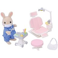 Sylvanian Families Country Dentist Set - Game Set