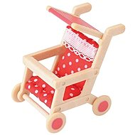 Sylvanian Families Pushchair - Game Set