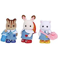 Sylvanian Families Nursery Friends - Figures
