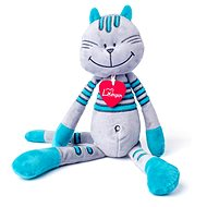 Lumpin Lewis the Cat - Plush Toy