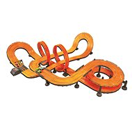 Hot Wheels Race Track, 1300cm, with Adapter - Slot Car Track