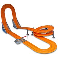 Hot Wheels Zero Gravity 800cm Slot Car Track with Adapter - Slot Car Track