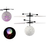 Helicopter Ball with Changing LED Light - RC model