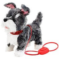 Addo Puppy taking a Walk - Terrier - Plush Toy
