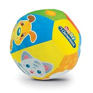 Clementoni Musical Ball with Animals