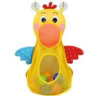 K´S Kids Hungry Pelican with Bath Balls - Toddler Toy