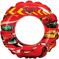 Cars Swimming Ring - Inflatable Toy