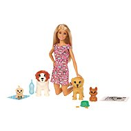 Barbie Caring for Puppies - Doll Accessory