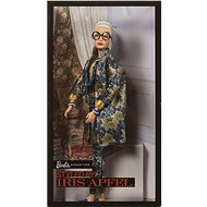 Barbie Style Icon, Glittering Outfit by Iris Apfel - Doll Accessory