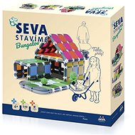 Seva Building Bungalow - Building Kit