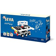Seva Universe Moon Explorers - Building Kit