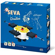 Seva Space Satellite - Building Kit
