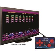 Lexibook TV Console - 200 Games - Game Set