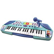 Lexibook Frozen Electric Piano with microphone - Musical Toy