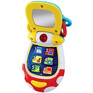 My first Tipping Phone - Interactive Toy