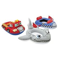 Cheerful Baby Boat Floats - Inflatable Boat