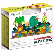 Pop-Up box-28 - Magnetic Building Set