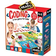 Coding Game - Board Game