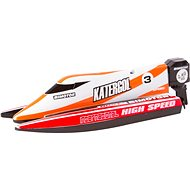 Invento Mini Racing Boat Catamaran - Ship