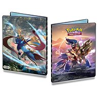 Pokémon: Sword and Shield - A4 Album on 252 Cards - Card Game