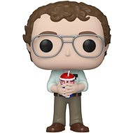 Funko POP TV: Stranger Things S3 W3 - Alexei - Figure