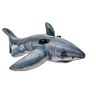 Intex Great White Shark Ride-On - Inflatable Attraction