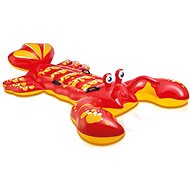 Inflatable Ride-on Lobster - Inflatable Attraction