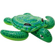 Intex Realistic Sea Turtle Ride-On - Inflatable Attraction