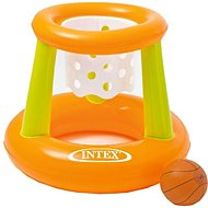 Floating Basketball Basket - Inflatable Attraction