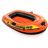 Boat Explorer small - Inflatable Boat